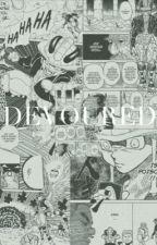 DEVOURED! {Meruem x Female Reader} by _KKLLOO_