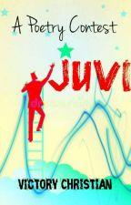 JUVI: Weekly Poetry Contest 2021 by viktree123