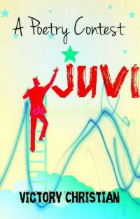 JUVI: Weekly Poetry Contest 2021 cover