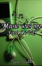 Music Was My First Love ni ZyreenJanBenosa