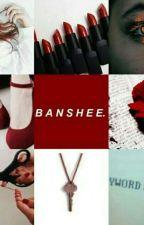 Banshee  by xxxmultihousexox