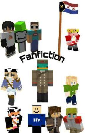 Fanfiction(mcyt) by Im_radiator