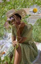 In the Gardens ~ Bridgerton  by Cake-Reads