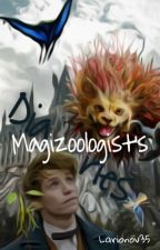 Magizoologist's Diaries by Larionov35