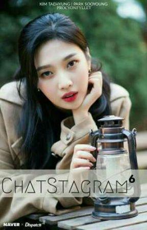 ChatStagram 6 [VJoy] by Procyonfyllet