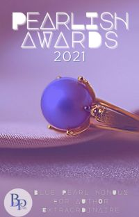 PEARLISH AWARDS 2021(SUBMISSIONS CLOSED) cover