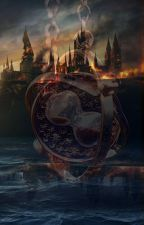 Time ~ Harry Potter  by curlclawXo