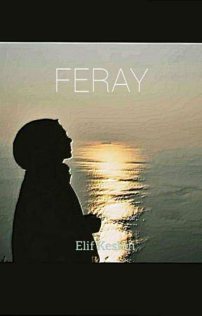 FERAY by mrslif