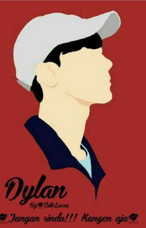 Dylan by CuteLarra46