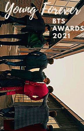 Young Forever BTS AWARDS 2021||Open by Alexarmanto__