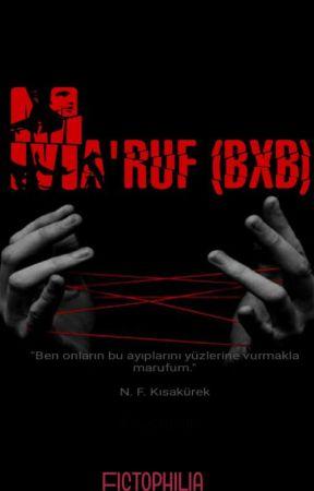 MA'RUF (BXB) by willy0wonka
