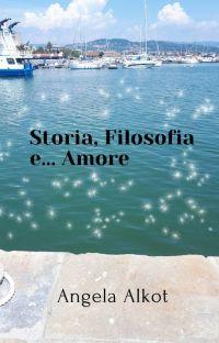 Storia, Filosofia e... Amore cover