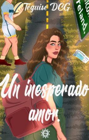 Un inesperado amor by teguisedcg