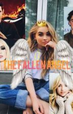 The fallen angel by fantasystories001