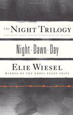 The Night Trilogy by Elie Wiesel by sidikeze10016