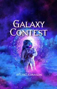 GALAXY CONTEST cover