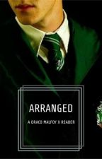 Arranged [D.M.] by theweasleysredhair