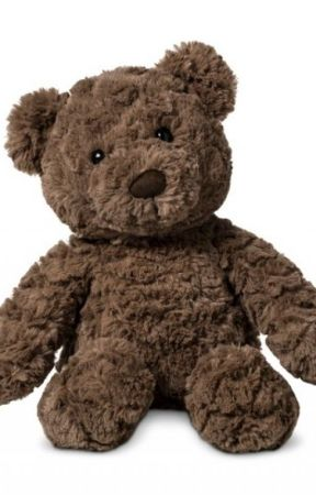 The Teddy Bear by JemiLotte