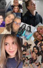 evanna ¨her sister¨ by lovesabandanna