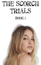 The Scorch Trials~Newt by teen_xwolf