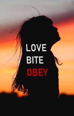 Love Bite Obey by google1021