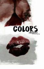 Colors( Russian translation)  от ira_ivanova09