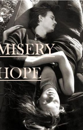 Misery Hope by shella_nicole