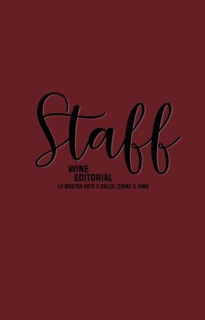 🍷〄𓂃ܲ𝑊𝑖𝑛𝑒꒷꒦ [Staff] by wine_editorial