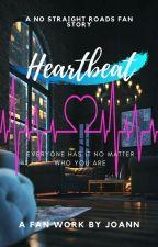 Heartbeat by AhmanetteVapor