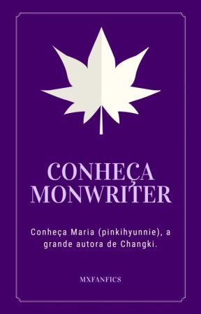 PINKIHYUNNIE #CONHEÇAMONWRITER by mxfanfics
