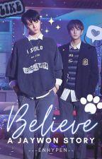 Believe || Jaywon by _whitesuga_