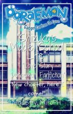 [Chapter 1 Released!] Shizuka's Middle School Life [Doraemon Fanmade OVA] by MiroPH
