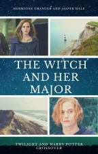 The Witch and Her Major (A Jasper Hale Love Story) by SerenaChintalapati