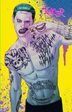 Joker's little brat by im_trouble0