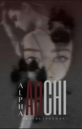 Alpha Archi (gxg) by TalkingTeletubies