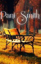 Pani Smith autorstwa zielonakomoda