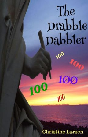 The Drabble Dabbler by cdcraftee