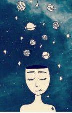 ماذا يدور في عقلي؟  by NajlaSamy