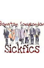 BTS Sickfics by LxbraChimmy