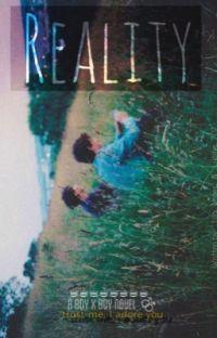 Reality [BoyxBoy] cover