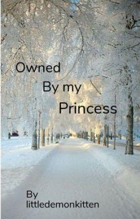 Owned by my princess  by littledemonkitten