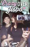 Crazy Over Jisoo cover