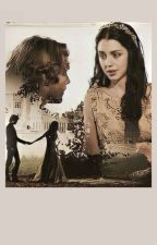 I love you Mary Stuart ,Forever (how Reign should have ended) by peachymx0d