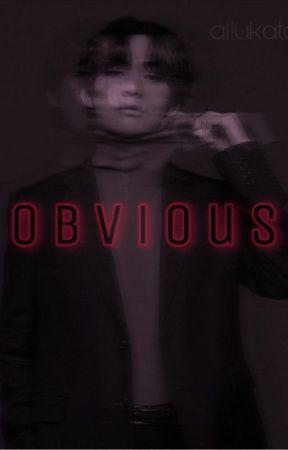 Obvious // VMIN by Allukata