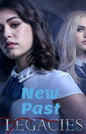 New past  by AshleyClark759
