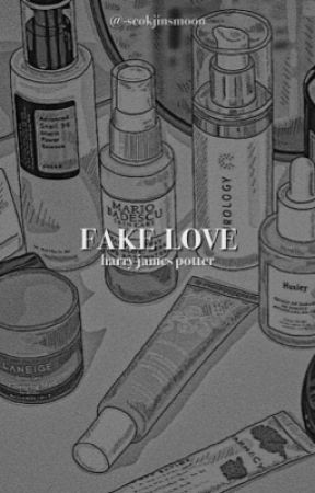 𝐅𝐀𝐊𝐄 𝐋𝐎𝐕𝐄 ── ʜ.ᴊ.ᴘ (discontinued) by -seokjinsmoon