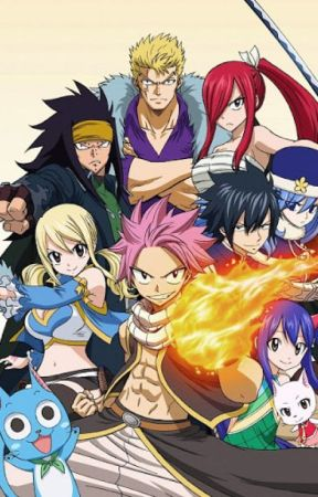 Fairy Tail:Power Call Forth Games by SorenAzure777