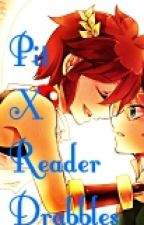 Pit X Reader- Drabbles!~ by Teal_Cat