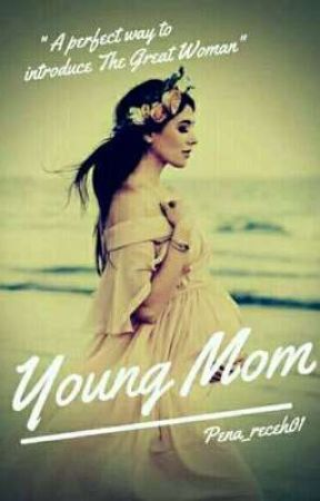 Young Mom by Pena_Receh01