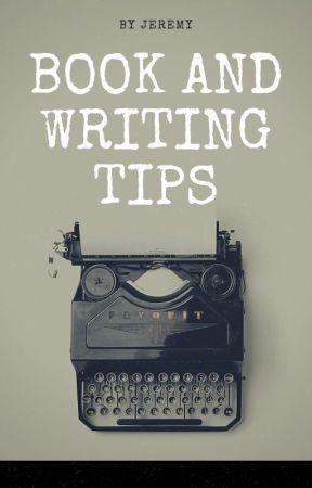 Story tips! by Muzicalassassin
